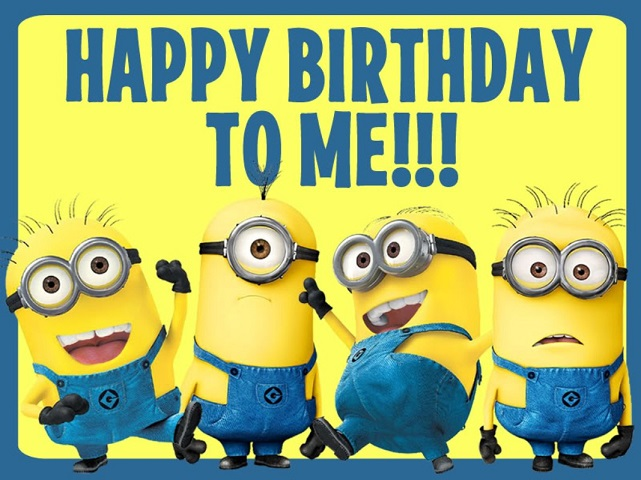 Happy Birthday Minions Mp3 Songs, GIF & Video Songs 2016