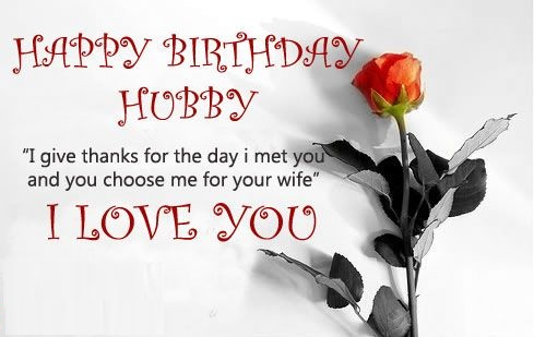 Happy Birthday Wishes And Gift Ideas Best Happy Birthday Happy Birthday Wishes Images For Husband