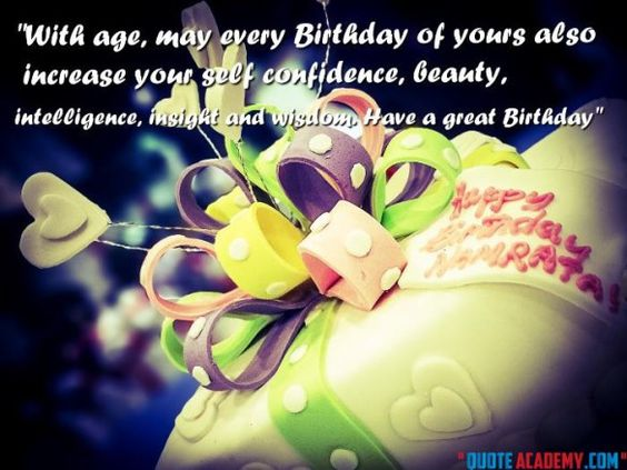 happy birthday friends quote