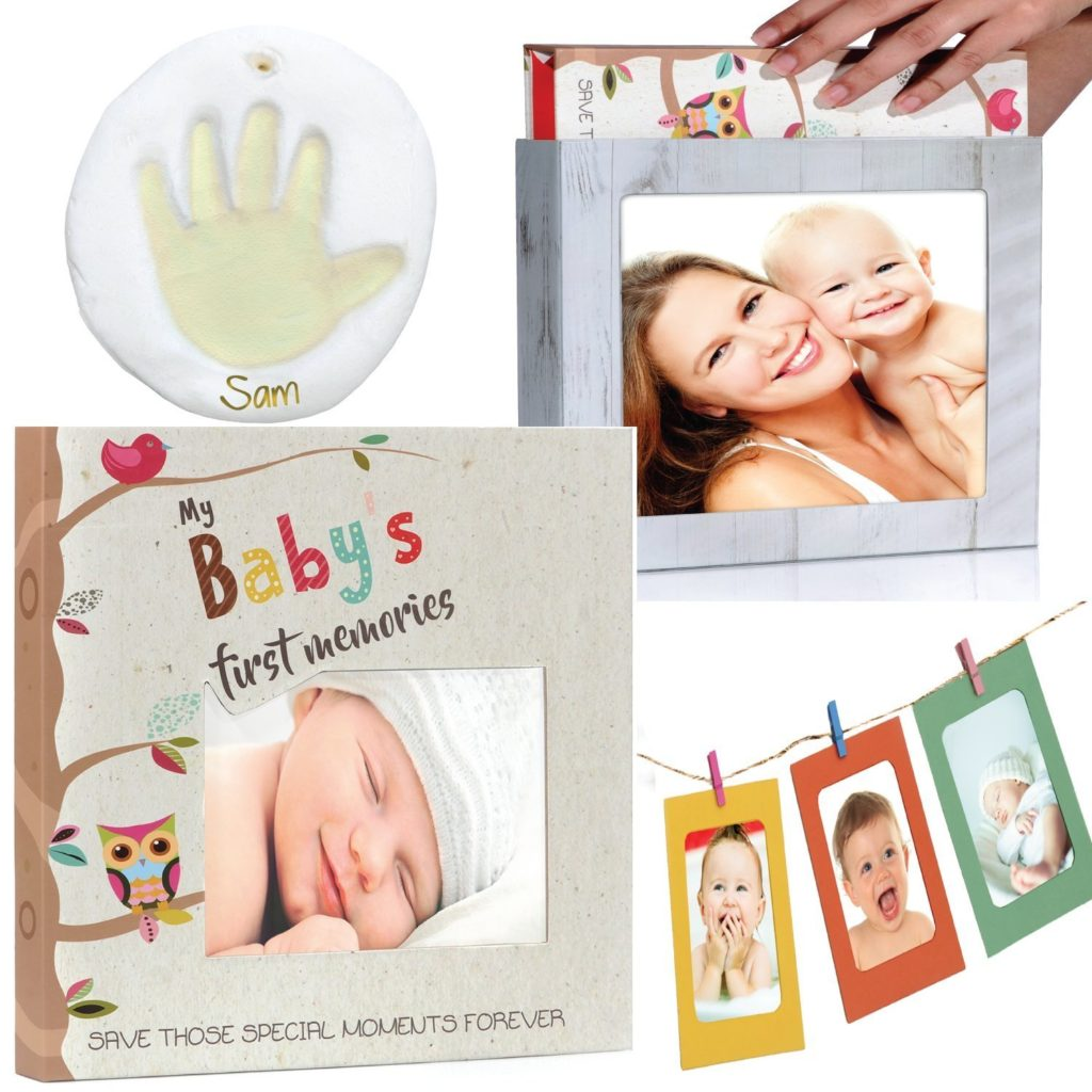 Baby Gifts For Mom From Husband : Pamper birthday gifts presents for st time pregnant