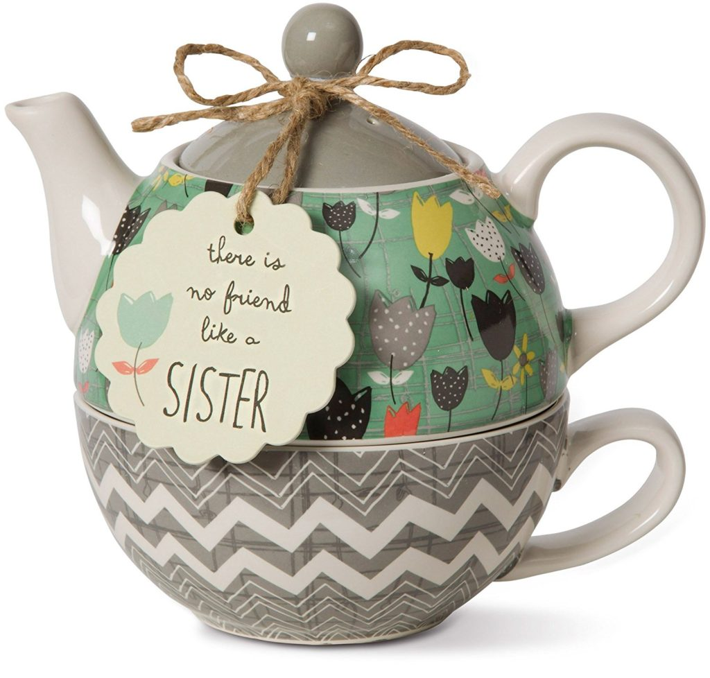 11 Birthday Gifts For Sister : Elder And Younger Sister
